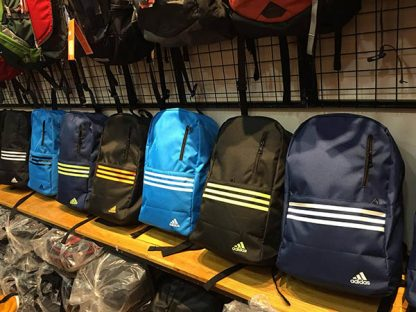 ADIDAS 3 STRIPES BACKPACK13