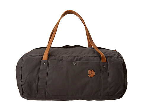 FJALLRAVEN DUFFEL NO LARGE