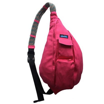 KAVU Rope Bag45