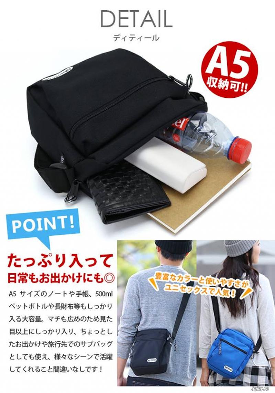 Outdoor Shoulder Bag13