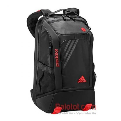 Predator Backpack Red 2 1