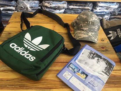 ipad Adidas Sling Bag12