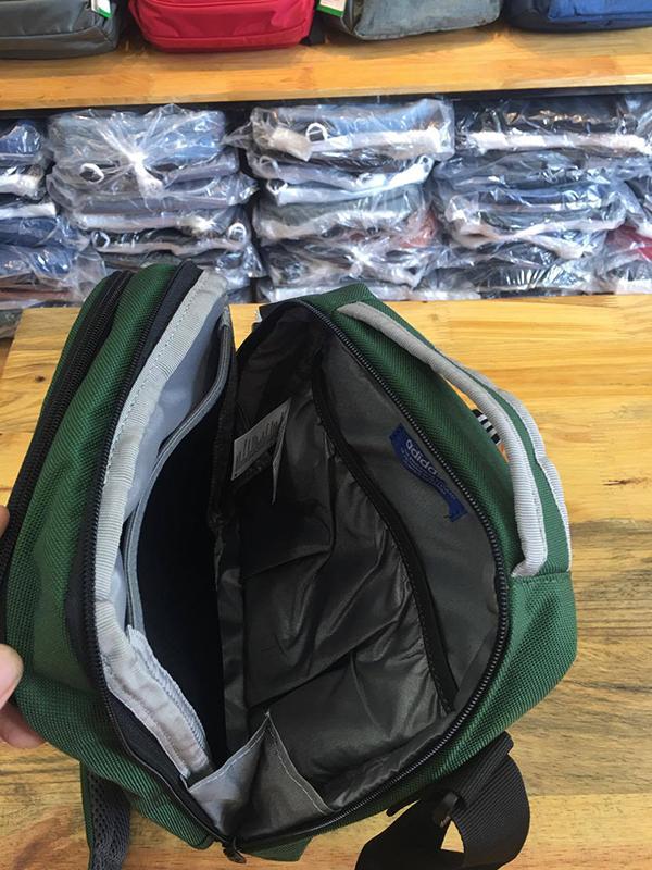 ipad Adidas Sling Bag13