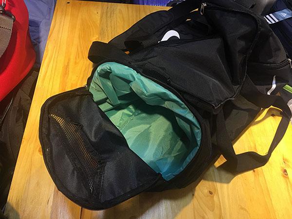 nike air bag11234