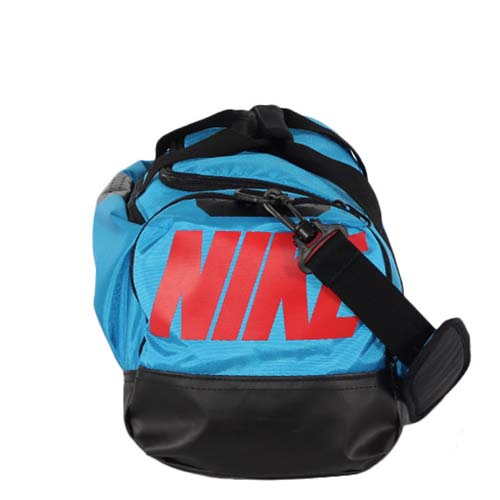 nike team training s duffel bag blue 2