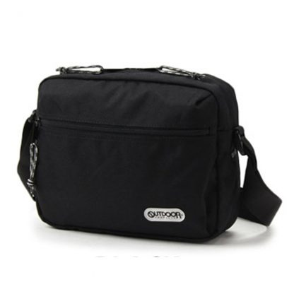 outdoor horizontal mini shoulder bag8113