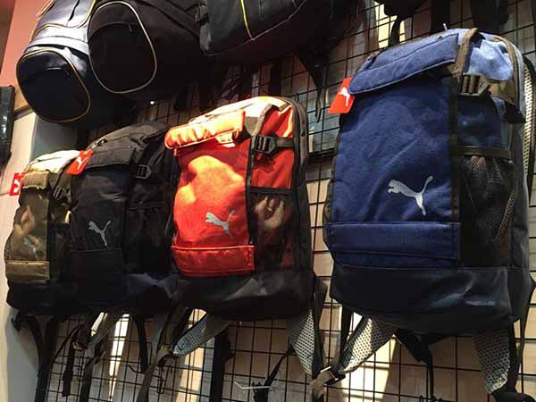 PUMA SKATER 2 BACKPACK55