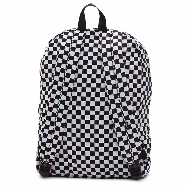 balo vans caro checkerboard chinh hang 1