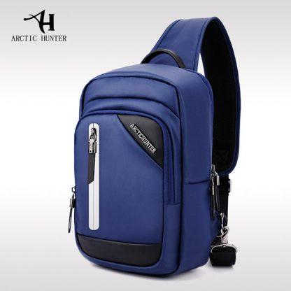 ARCTIC HUNTER large shoulder bag4