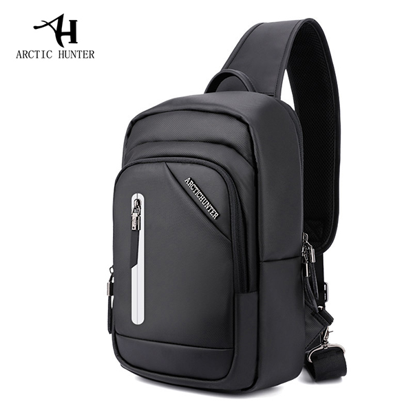 ARCTIC HUNTER large shoulder bag5