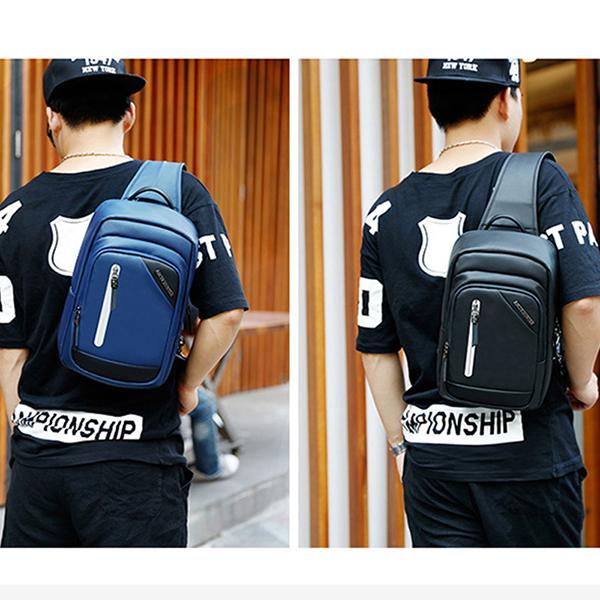 ARCTIC HUNTER large shoulder bag7