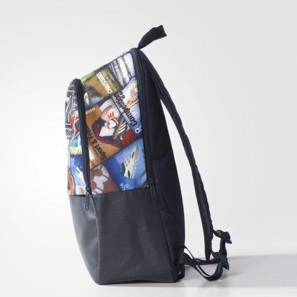 1507600708 Adidas Essential BTS Backpack AY7759 M Black2