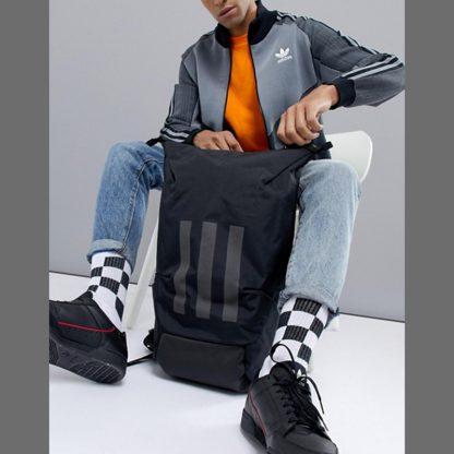 Adidas Z N E SIDELINE BACKPACK br15724