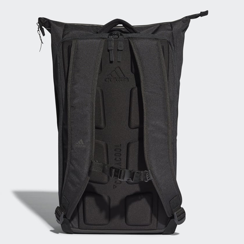 Adidas Z N E SIDELINE BACKPACK br15726