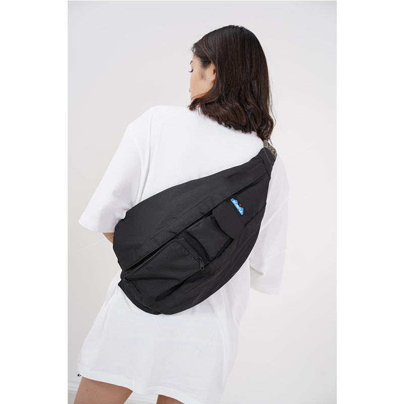 kavu rope bag black backpack2 1