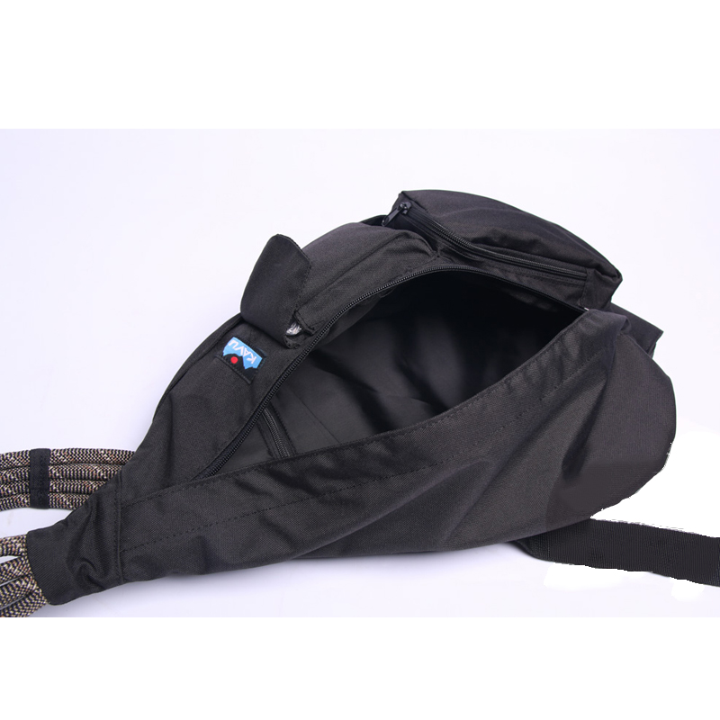 kavu rope bag black backpack3