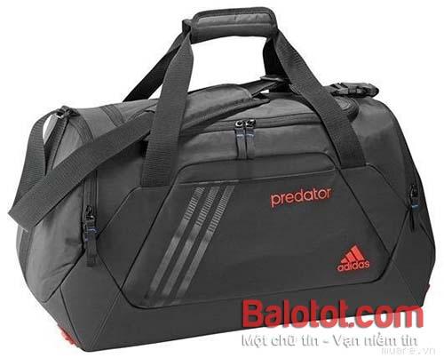 258dfc1017b9e Túi du lịch ADIDAS PREDATOR DUFFEL BAG mã TA105 - Balo - Túi Thể thao