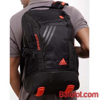 Adidas Predator Backpack Red