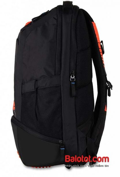 Predator Backpack Red 1