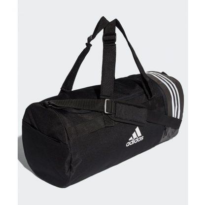 Adidas Convertible 3 Stripes4