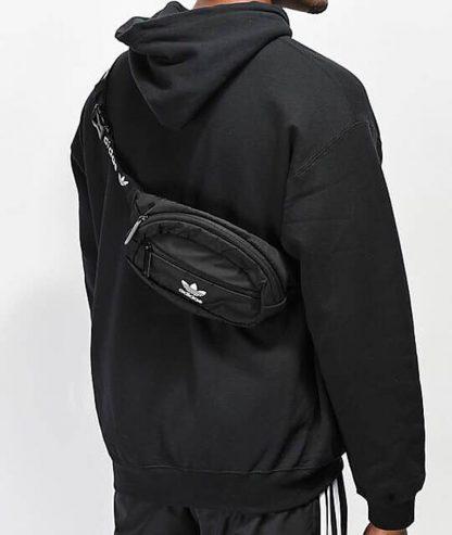 Adidas NATIONAL WAIST PACK21
