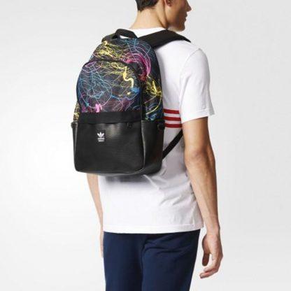 Adidas Multicolor AO34238