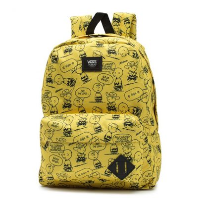 VANS X PEANUTS OLD SKOOL BACKPACK 01 1