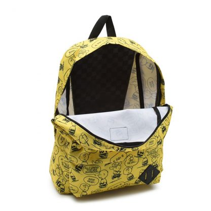 VANS X PEANUTS OLD SKOOL BACKPACK 03 1