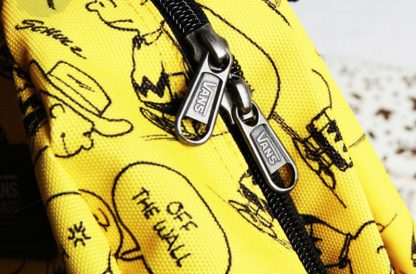 Vans X Peanuts Old Skool Backpack5 1