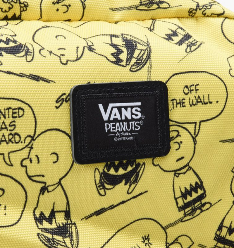 Vans X Peanuts Old Skool Backpack6